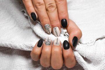 manicure japoński warszawa